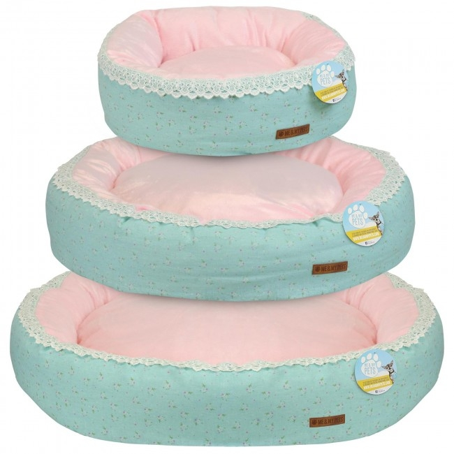 Mint-And-Pink-Me-And-My-Pets-Puppy-Beds